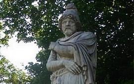 Царь Трдат I - Цари Армении