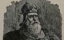 Царь Аршак II Аршакуни - Цари Армении