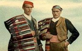 Следы древних армян - Баски пришли из Басена