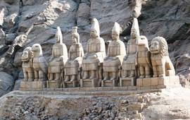 Ар - Верховный Бог Армян и Богиня-Мать - Хая