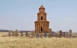 Документальный фильм о Гагкашенской церкви
