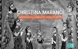 Армянские священные манускрипты