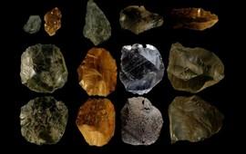 Армянское нагорье - Каменный век