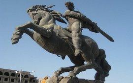 Сасунци Давид - Устная литература Армении