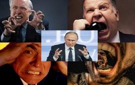Анти армянская истерия в Росс СМИ обрастает