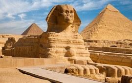 Загадки в мировой древнейшей истории