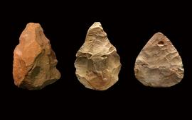 Древней стоянке в Армении 2 миллиона лет