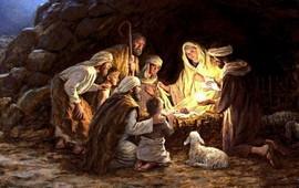 Армянские праздники - Аманор и Рождество