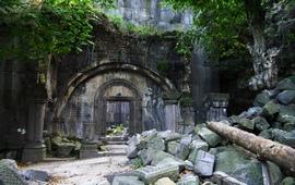 Древние крепости Армении