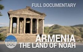 Армения страна Ноя - Путешествие по Армении - Видео