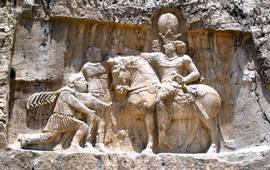 Армения и Сасанидский Иран
