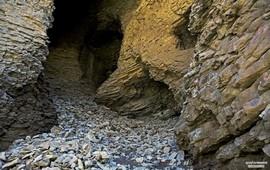 Первые христиане Арении - Катакомбы
