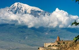 История Ганнибала нашедшего убежище в Армении