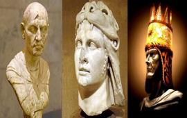 Битва при Арацани - Разгром римлян