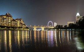 Армяне Сингапура продвигают страну в пул ЮНЕСКО