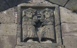 Царь Смбат II Багратуни - Цари Армении
