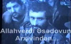 Двуличие- Характерная черта азербайджанцев