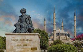 Был ли армянином великий архитектор Мимар Синан Ага