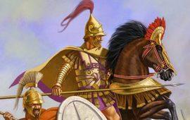 Распад державы Селевкидов