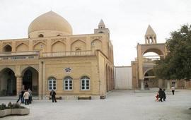 Армяне в Иране готовятся к Рожеству