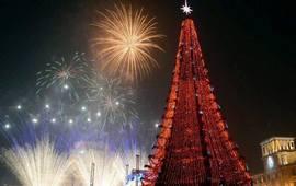 Армяне и Новый Год - Традиции