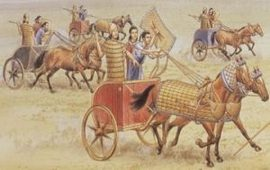 Армянская Малая Азия: Хеттское царство, Фригия, Лидия