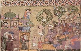 Армения в III — IV вв - Политическая система управления