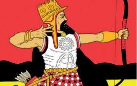 Царь Арам - Цари Армении