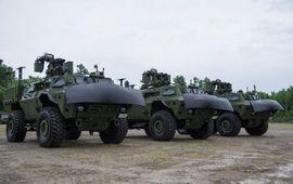 Канада поставит оружие Украине - Россия выступает против