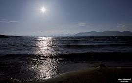 Озеро Ван - Результат Всемирного потопа