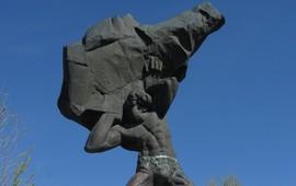 Торк Ангех - Легенды Арарата