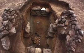 Армения - Гехарот - Древние святилища