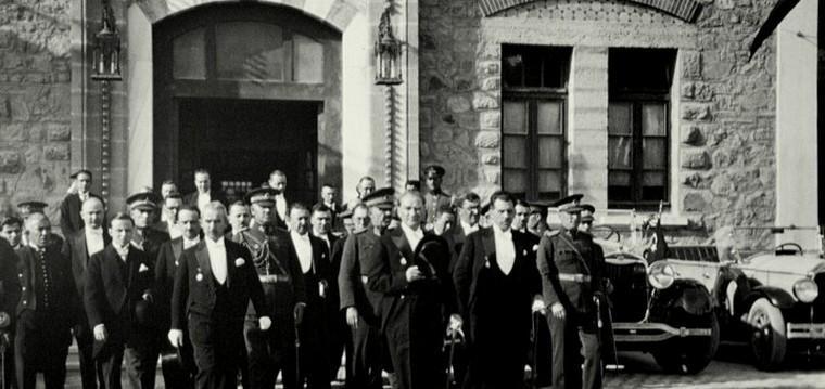 ТУРЦИЯ БЫЛА ПЕРВОЙ СТРАНОЙ ПРИЗНАВШЕЙ ГЕНОЦИД АРМЯН В 1918 ГОДУ