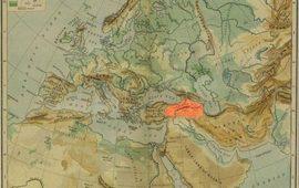 Армянское нагорье никогда не называлось «Восточной Анатолией»