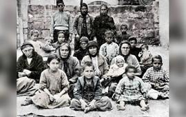 Турки искажали демографию Западной Армении