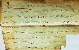 Арабский шрифт основан на древней армянской нотной системе