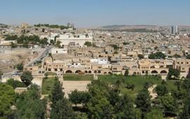 Эдесса – Адма – город Кадма