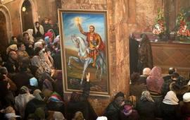 День Святого Саркиса в Армении - Покровителя молодых и влюбленных
