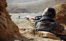 По следам попытки азербайджанской диверсии
