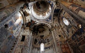 Колыбель средневековой архитектуры