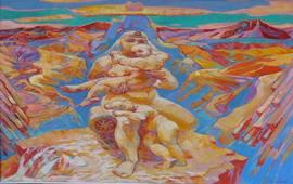 Армянская Цовинар и Хеттская Инара