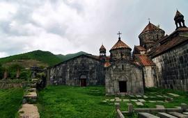 Армения - Открытие забытой Святой Земли
