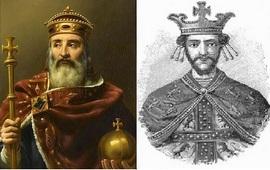 Киликийское царство при Левоне II Великом