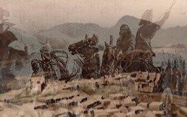 Непокорные армяне - Хроника