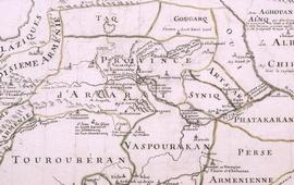 Арцах - Неотделимая часть Армении