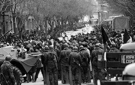 Ввод войск СССР для подавления беспорядков в Баку