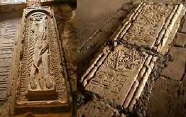 Древние правители армянских провинций Арцах и Утик