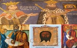 Tекст обращений Абгара V к Иисусу