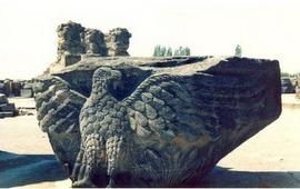 Птицы древней Армении