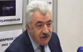 Документы о расстреле армянских офицеров